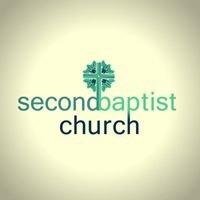 Second Baptist Church  - Marion, Illinois