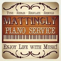 Mattingly Piano Service