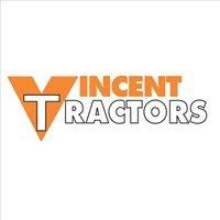 Vincent Tractors