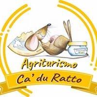Agriturismo Ca' du Ratto