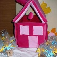 Domov pro matky s dětmi při Diakonii ČCE Litoměřice