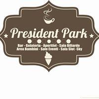 President Park Forlì