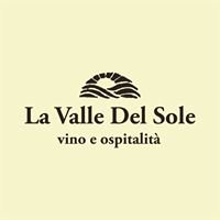 LA VALLE DEL SOLE - vino e ospitalità
