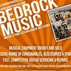 Bedrock Music