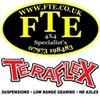 FTE 4x4 Specialists Ltd.