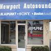 Newport Auto Sound