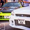 Car Photography Midlands