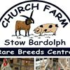 Church Farm Stow Bardolph | Rare Breeds Centre
