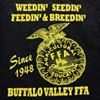Buffalo Valley FFA