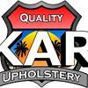 KAR Quality Upholstery