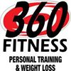 360 Fitness - Red Deer Personal Training