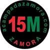 ACAMPADA ZAMORA DEMOCRACIA REAL YA