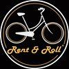 Rent & Roll, bike rental