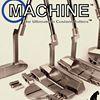 MACHINE Putters