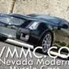 Nevada Modern Muscle Cars - nvmmc.com