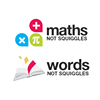 Maths Words Not Squiggles Rosebery