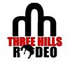 Three Hills Rodeo
