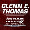 Glenn E Thomas Dodge Chrysler Jeep