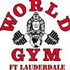 World Gym Fort Lauderdale
