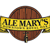 Ale Mary's Beer Hall Royal Oak