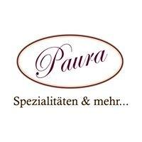 PAURA Spezialitäten und mehr.
