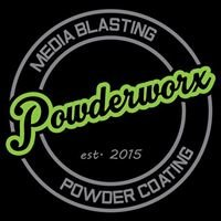Powderworx Powder Coating