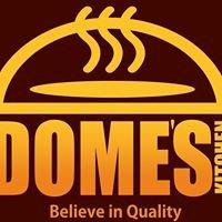 Domes Kitchen