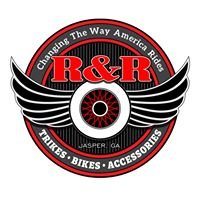 R & R Trikes, Bikes and Accessories