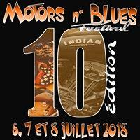 Dax Motors n' Blues