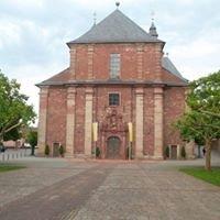 Basilika Walldürn