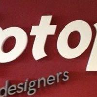 Tiptopdesigners.nl