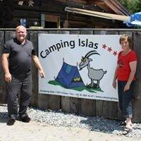Camping Islas (Filisur GR)