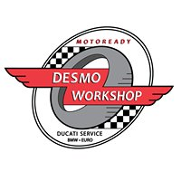 Motoready Desmo Workshop