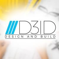 D3ID Design and Build