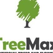 Treemax - Artificial Trees, flowers and topiary