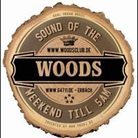 Woods Club/Bar