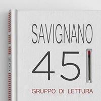 GdL Savignano 451