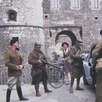 Fort l'Ecluse dernier bastion de la campagne de France 1939 1940