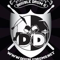DOUBLE DRUM'S