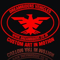 Dreamriders Vehicles Private Limited