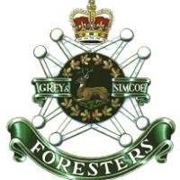 The Grey and Simcoe Foresters