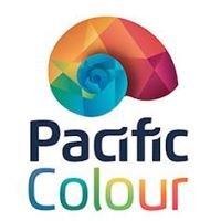 Pacific Colour - Sublimation 3D