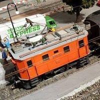 Thuner Eisenbahn-Amateure - Modelleisenbahn Spur 0
