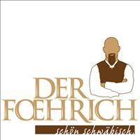 Der Foehrich