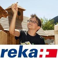 Reka-Feriendorf Disentis