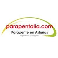 Parapentalia Parapente Asturias Biplaza y Cursos
