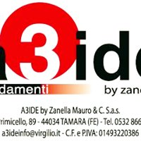 A3IDE by Zanella