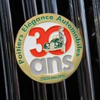 Poitiers Élégance Automobiles