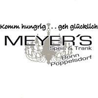Restaurant Meyer's Bonn