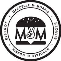Marcelle et Morris